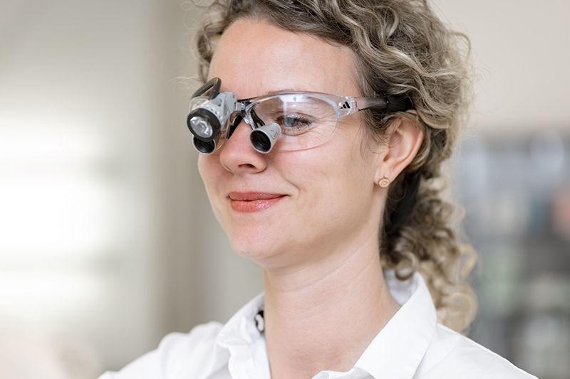 Dr. Constanze Gross Biozahnarzt Dresden